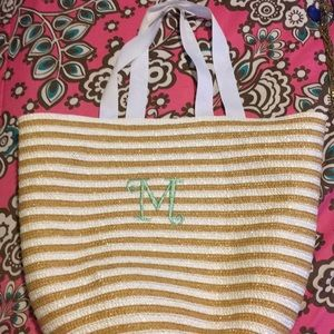 Handbags - Beach tote. New without tags